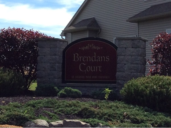 Located near the Glen Oaks Golf Course. Upscale patio homes with condo tax status