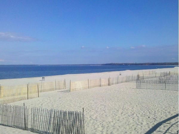 Another reason to live on Long Island