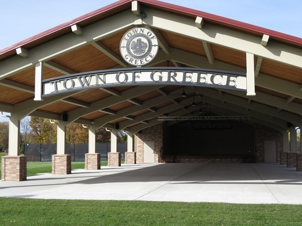 Town of Greece Pavilion