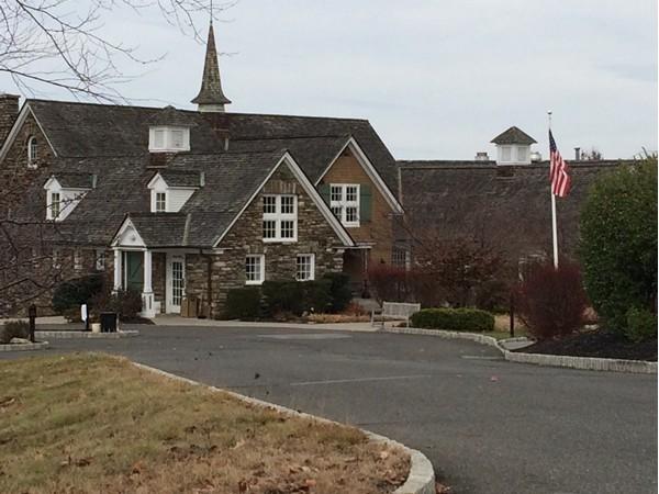 Mansion Ridge Country Club