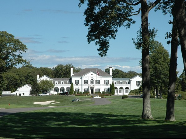 Nissequogue Club House