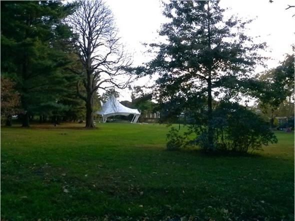 Snug Harbor Lush Botanical Garden Staten Island Ny