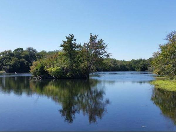 Peconic River
