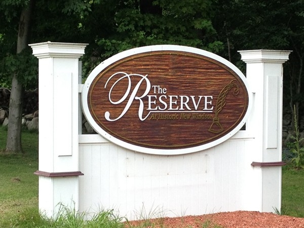 The Reserve Subdivision , New Windsor, NY