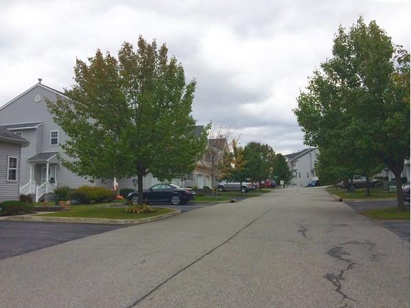 Patriot Ridge Condominiums, New Windsor