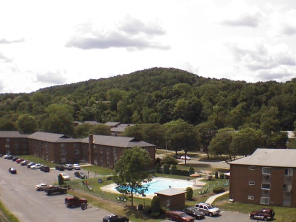 Pool at Rolling Hills