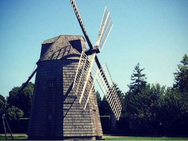 Windmill at Watermill