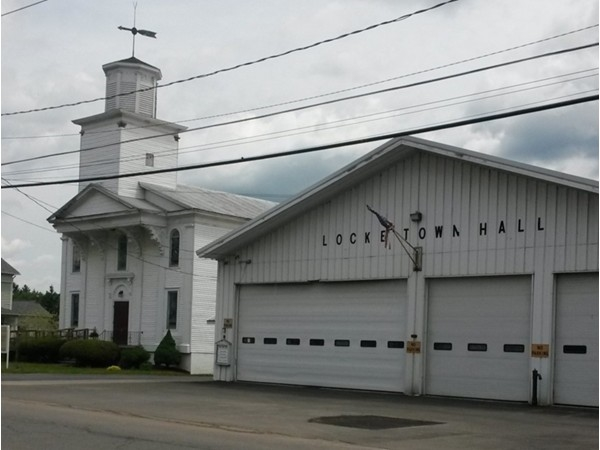 Fire Hall