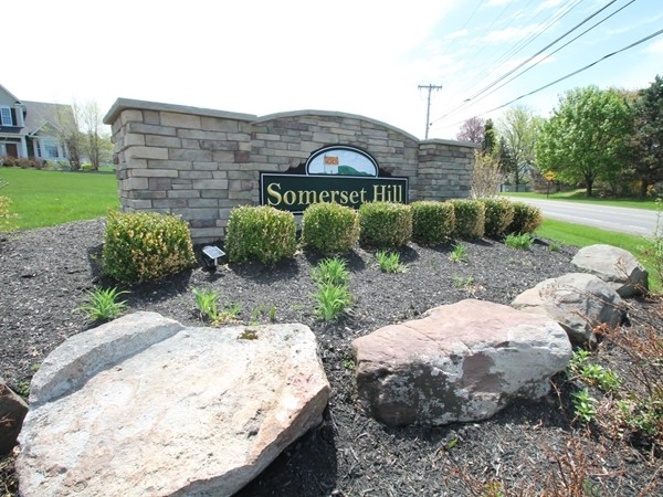Somerset Hill subdivision has great views and conveniences