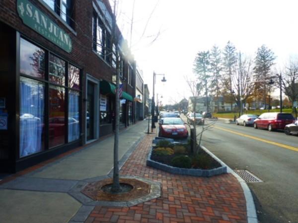 View of Main Street