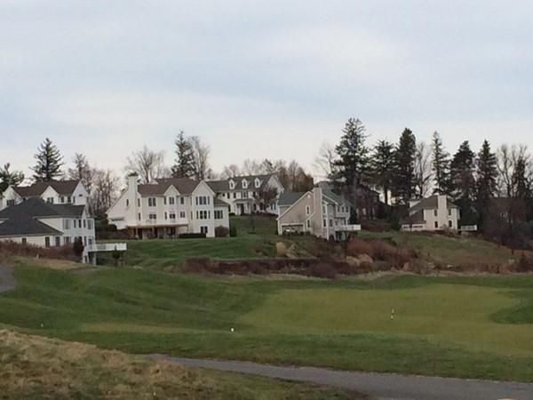 Mansion Ridge, Monroe