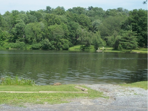 Beaver Dam Lake Community - a great place for quiet with non-motorized boating!