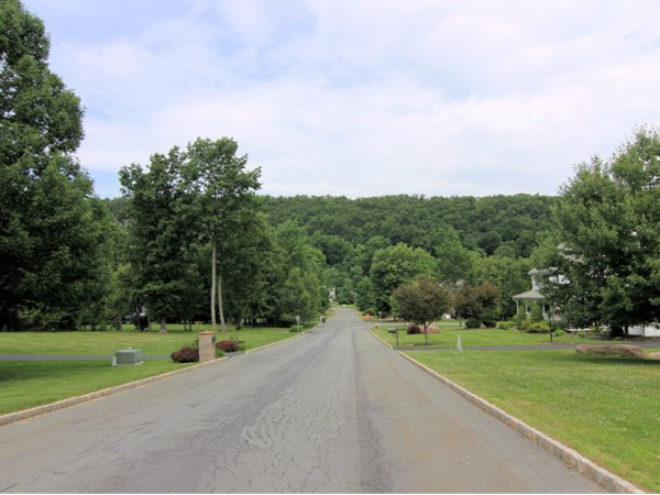 Greenway in Highland Mills