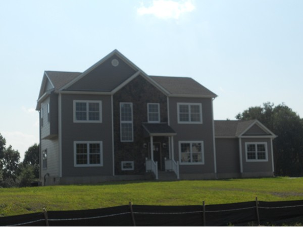 Meadows of Goshen: country living but close to major, spectacular homes!