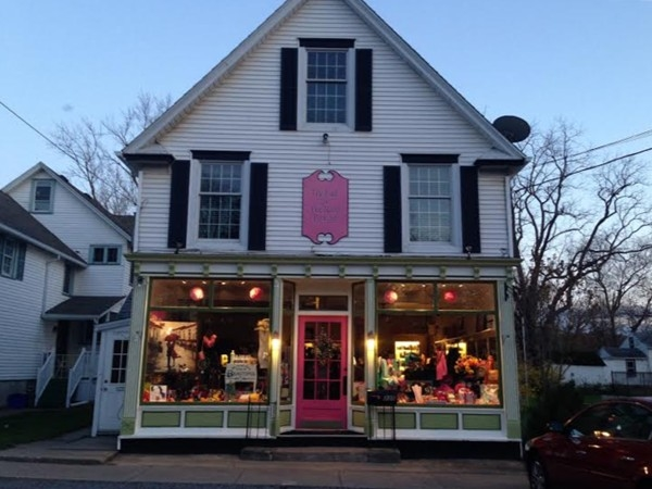 The End of The Road Boutique