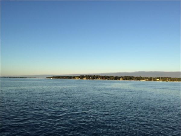 Derring Harbor Shelter Island