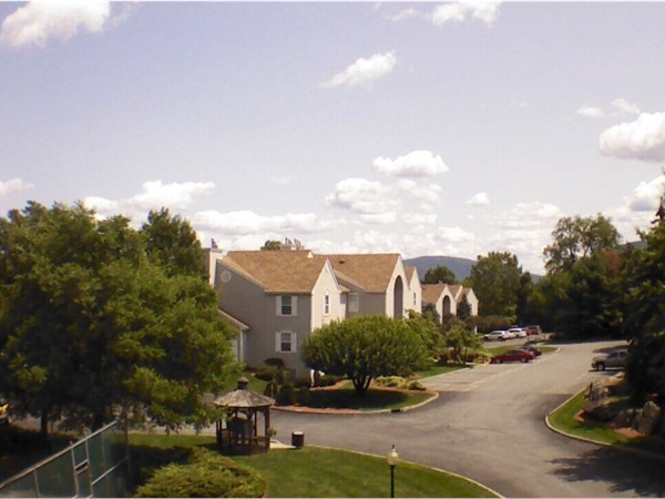 Washington Green offers scenic living with many amenities