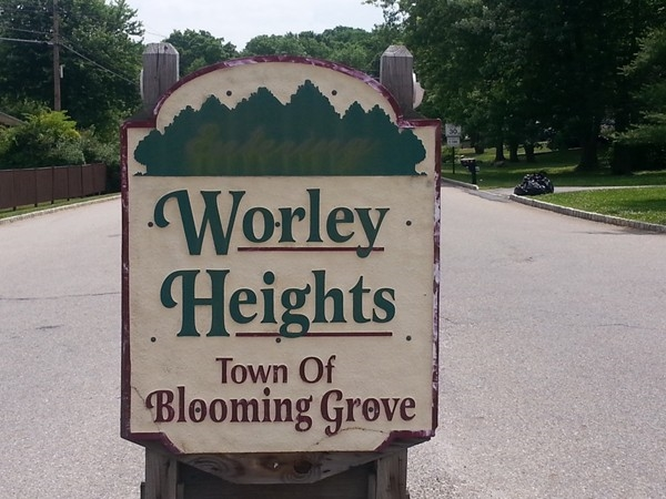 Worley Heights is a great neighborhood for first time buyers and those looking to downsize.