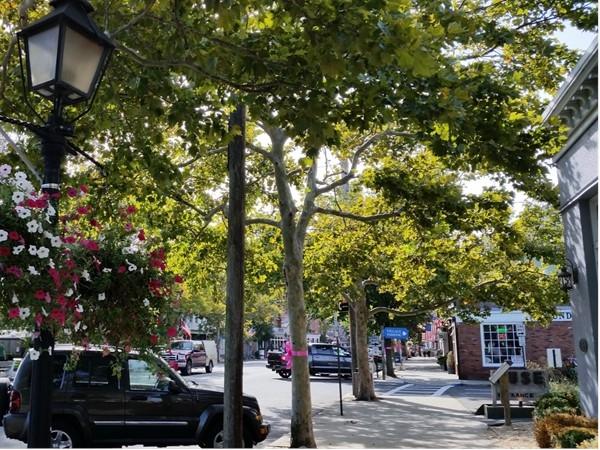 Main Street, Sag Harbor