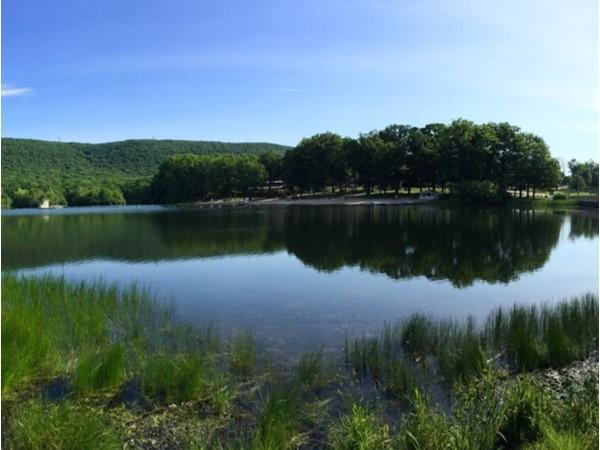 Earl Reservoir