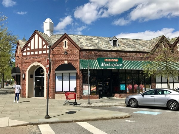 DeCicco Marketplace in Scarsdale
