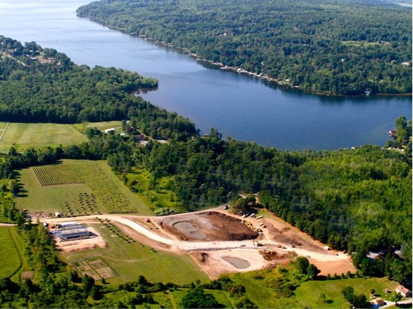 Cazenovia Lake Homes For Sale