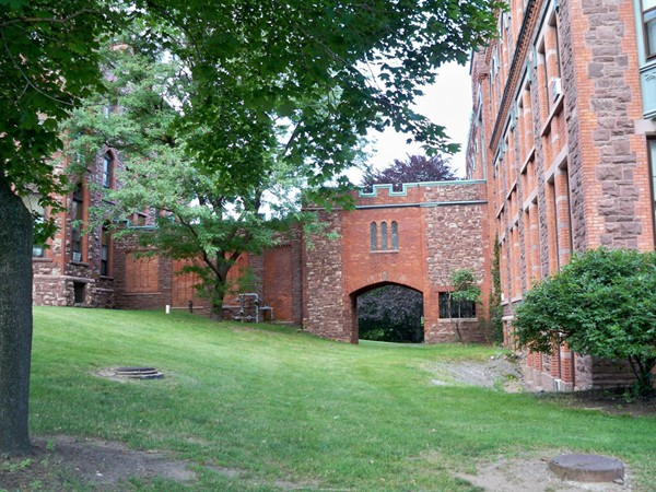 St Bernard's Seminary