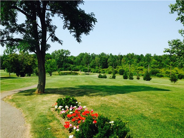 Gothic Hill Golf Course. Executive Par 3 golf course. A nice scenic course which is very reasonable