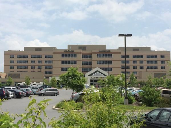 Orange Regional Medical Center, Middletown