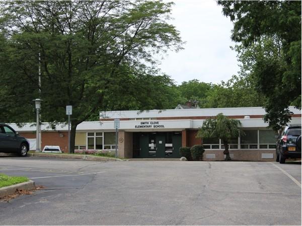 Smith Clove Elementary