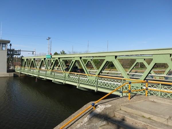 Main Street Canal Bridge