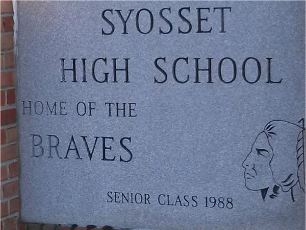 Syosset High School