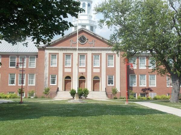 SUNY Teachers College