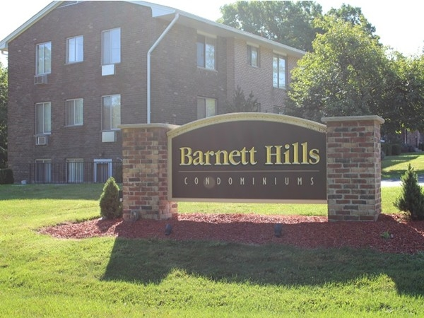 Welcome to Barnett Hills in Monroe
