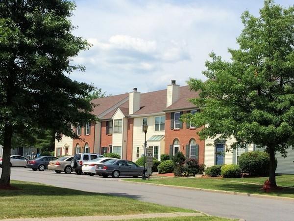 Brookshire in Washingtonville