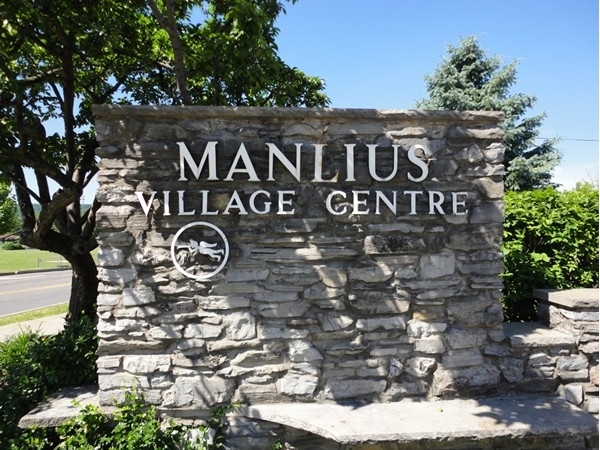 Local town offices for Manlius