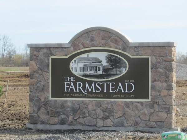 The Farmstead off Maple Road is the site of this years Parade of Homes.