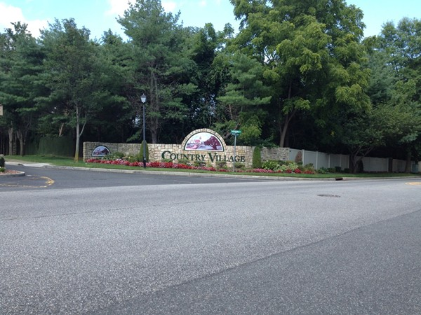 Country Village 55+ community, active seniors ,close to shopping, beaches, and major roads