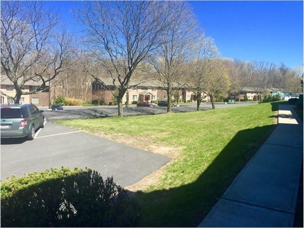 Barnett Hills Condominium