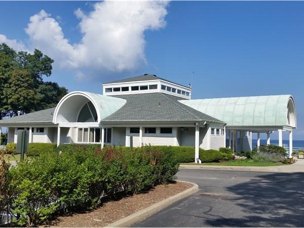 Private Shoreham Beach Club House
