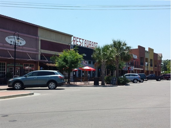Restaurants In Bay St Louis Ms Area