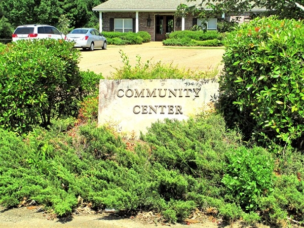 See what you can find at North Brandon Shores Community Center