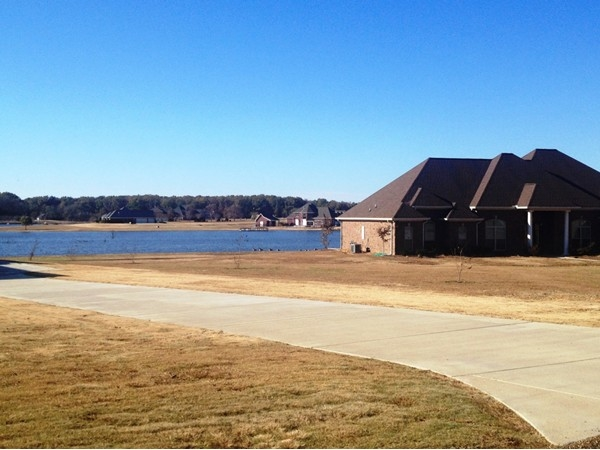 Prairie Waters lakefront lots still available