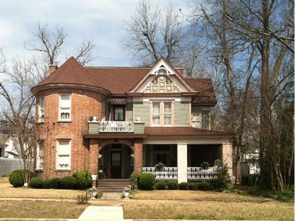 The Alexander Home