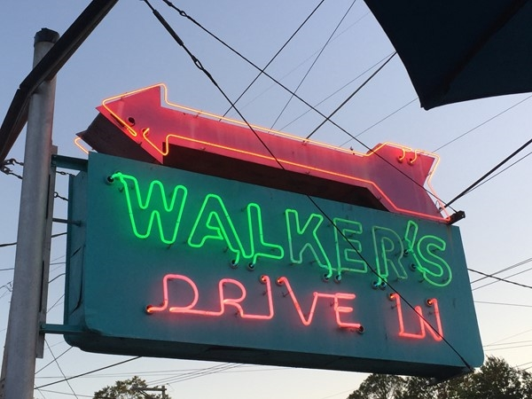 Awesome place to eat in Fondren