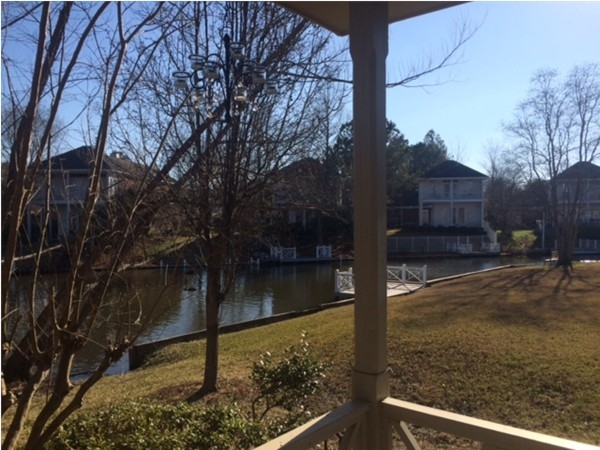Lakeshore in Hattiesburg offers serenity in the heart of Oak Grove