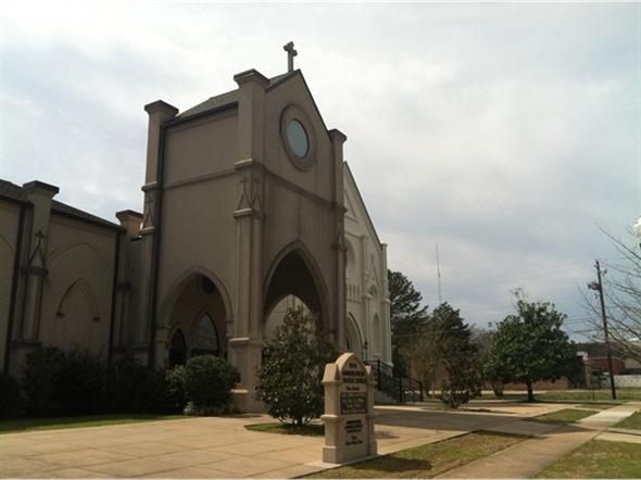 Annunciation Catholic Church of Columbus