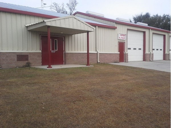 Southeast Volunteer Fire Dept. makes homeowner insurance rates more acceptable