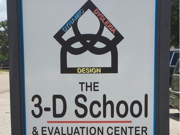 Dynamic Dyslexia Design/The 3-D School & Evaluation Center is a Pinebelt treasure in Petal