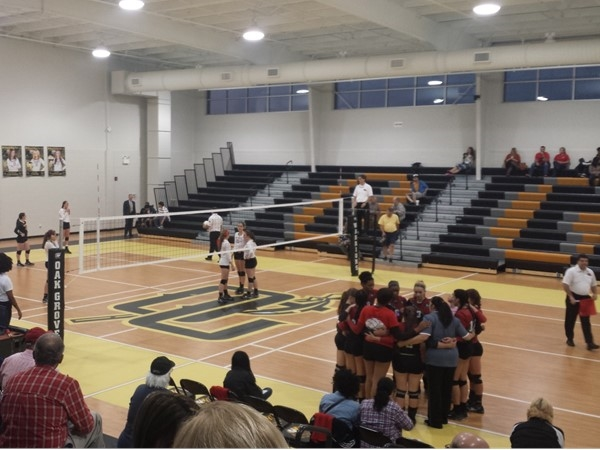 Oak Grove High School Volleyball